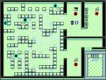 Pokemon Rocket Hideout